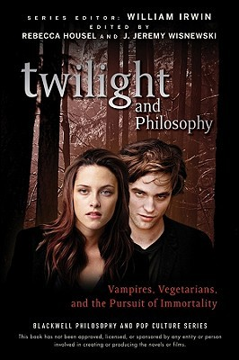 Twilight and Philosophy: Vampires, Vegetarians, and the Pursuit of Immortality (2009)