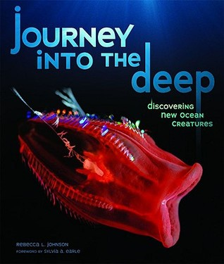 Journey Into the Deep: Discovering New Ocean Creatures (2010)