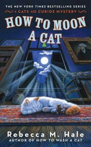 How to Moon a Cat (2011)