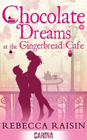Chocolate Dreams at the Gingerbread Cafe (2014)