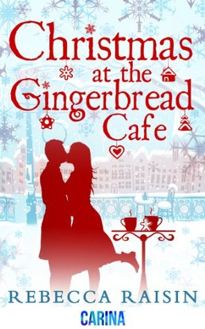Christmas at the Gingerbread Cafe (2013)