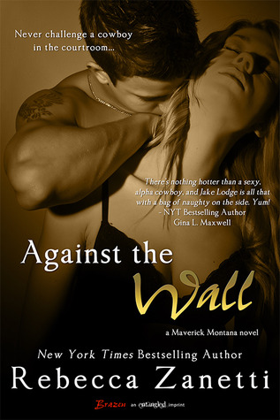 Against the Wall (2013)