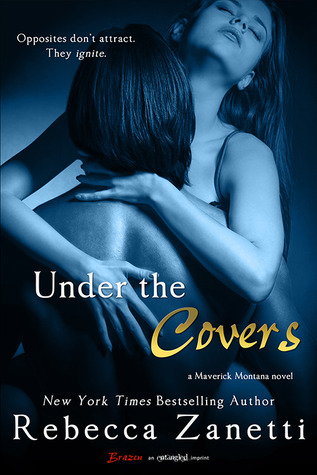 Under the Covers (2013)