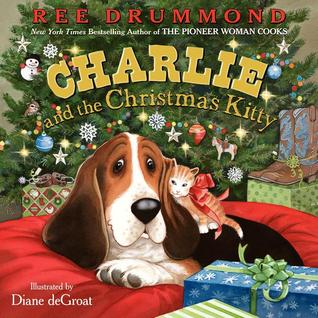 Charlie and the Christmas Kitty (2012)