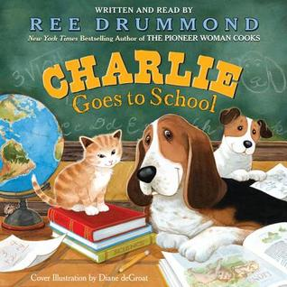 Charlie Goes to School (2013)