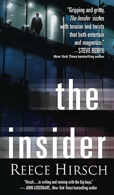 The Insider (2010)