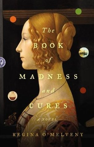 The Book of Madness and Cures (2012)