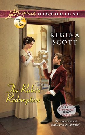 The Rake's Redemption (2012)