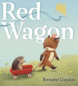 Red Wagon (2011)
