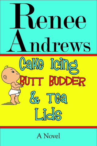 Cake Icing, Butt Budder and Tea Lids (2011)