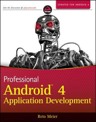 Professional Android 4 Application Development (2012)
