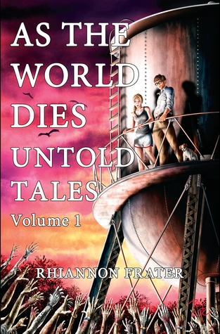 As the World Dies: Untold Tales Volume 1 (2012)