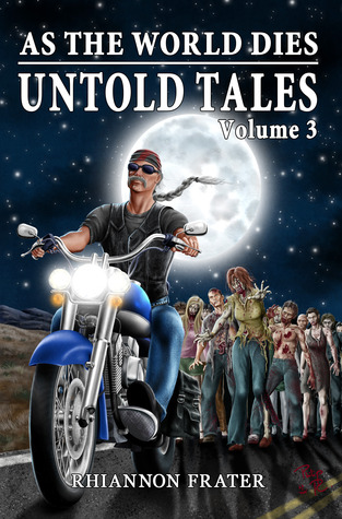As The World Dies Untold Tales Volume 3 (2013)