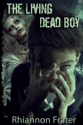 The Living Dead Boy and the Zombie Hunters (2012)