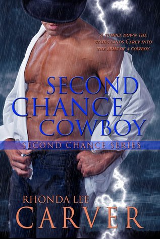 Second Chance Cowboy (2013)