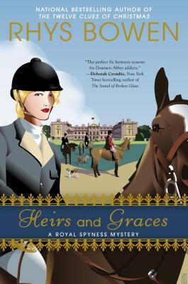 Heirs and Graces (2013)