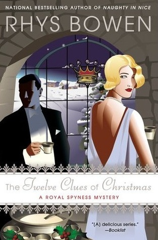 The Twelve Clues of Christmas (2012)