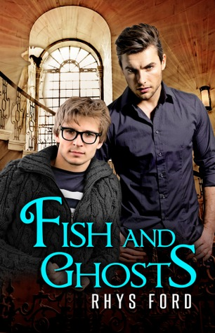 Fish and Ghosts (2013)