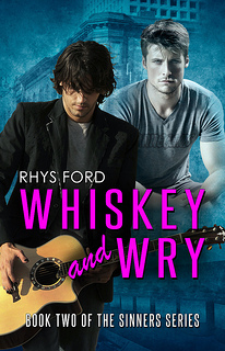 Whiskey and Wry (2013)