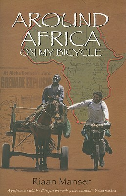 Around Africa on My Bicycle (2007)