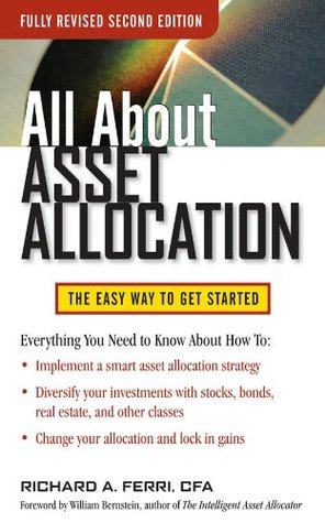All About Asset Allocation, Second Edition (2010)