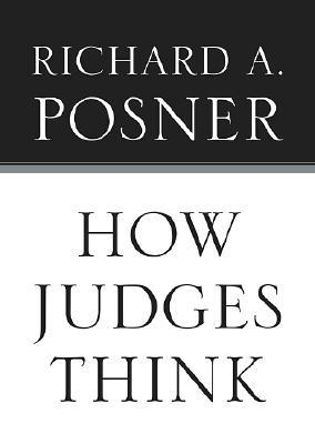 How Judges Think (2008)