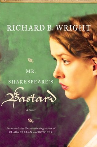 Mr. Shakespeare's Bastard (2010)