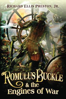 Romulus Buckle & the Engines of War (2013)