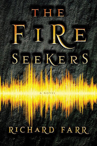 The Fire Seekers (2014)