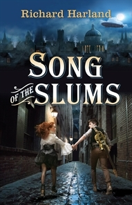 Song of the Slums (2013)