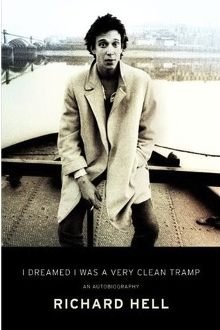 I Dreamed I Was a Very Clean Tramp (2013)
