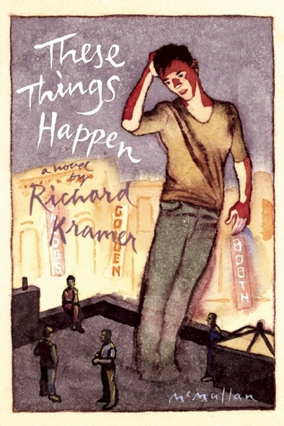 These Things Happen (2014)