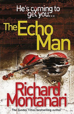 The Echo Man (2011)