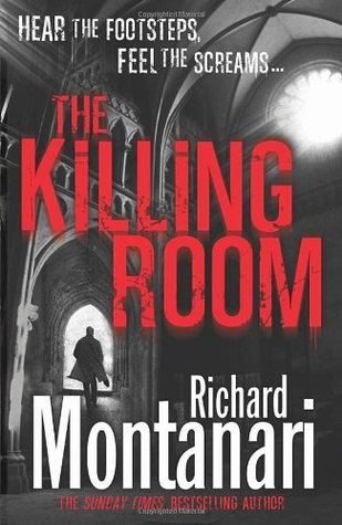 The Killing Room (2012)