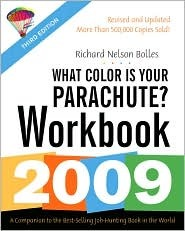 What Color Is Your Parachute? Workbook (1998)