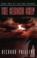 The Second Ship -- Book One of The Rho Agenda (2006)