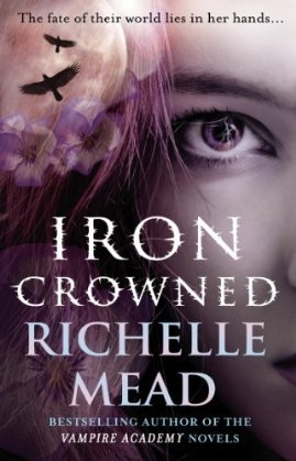 Iron Crowned (2011)