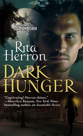 Dark Hunger (2009)