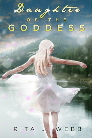 Daughter of the Goddess (2012)