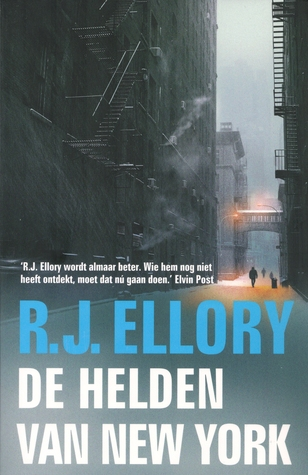 De helden van New York (2010)