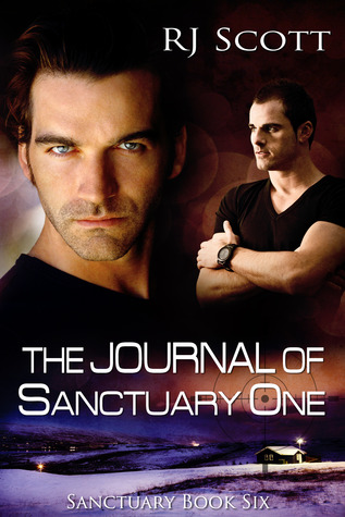 The Journal Of Sanctuary One (2012)
