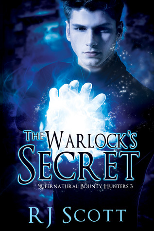 The Warlock's Secret (2013)