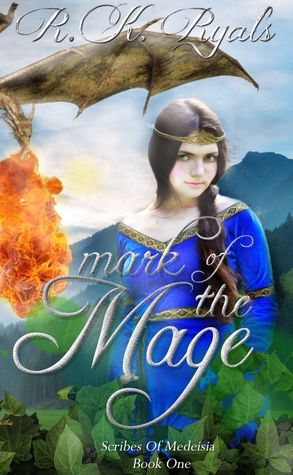 Mark of the Mage (2013)
