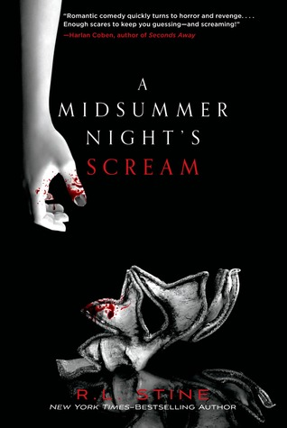 A Midsummer Night's Scream (2013)