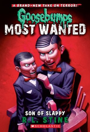 Goosebumps Most Wanted #2: Son of Slappy (2013)