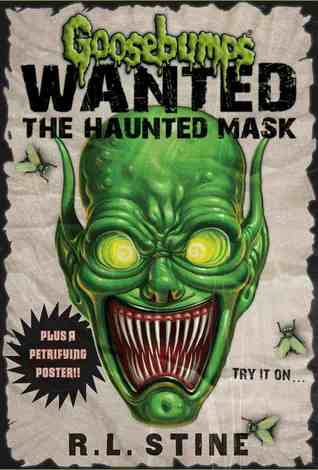 The Haunted Mask (Goosebumps Wanted) (2012)