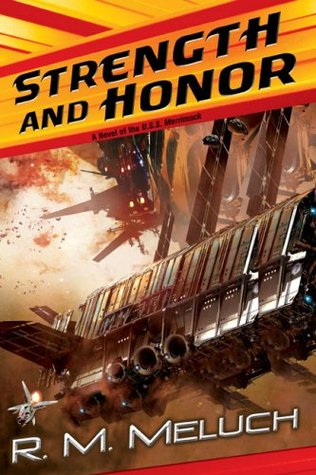 Strength and Honor (2008)
