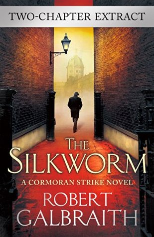 The Silkworm: Two-Chapter Extract (2014)