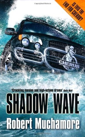 Shadow Wave (2010)