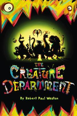 The Creature Department (2013)